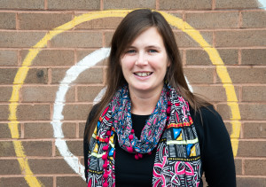 Mrs Laura Lord Class Teacher