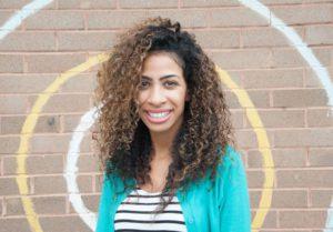 Sarah Lewis - Year 5 Teacher
