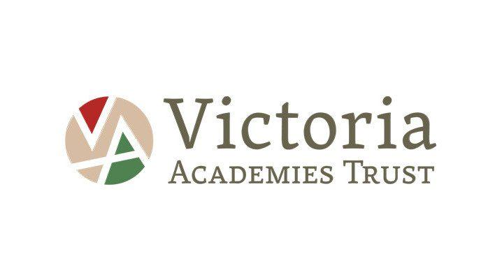 Victoria Academies Trust, logo