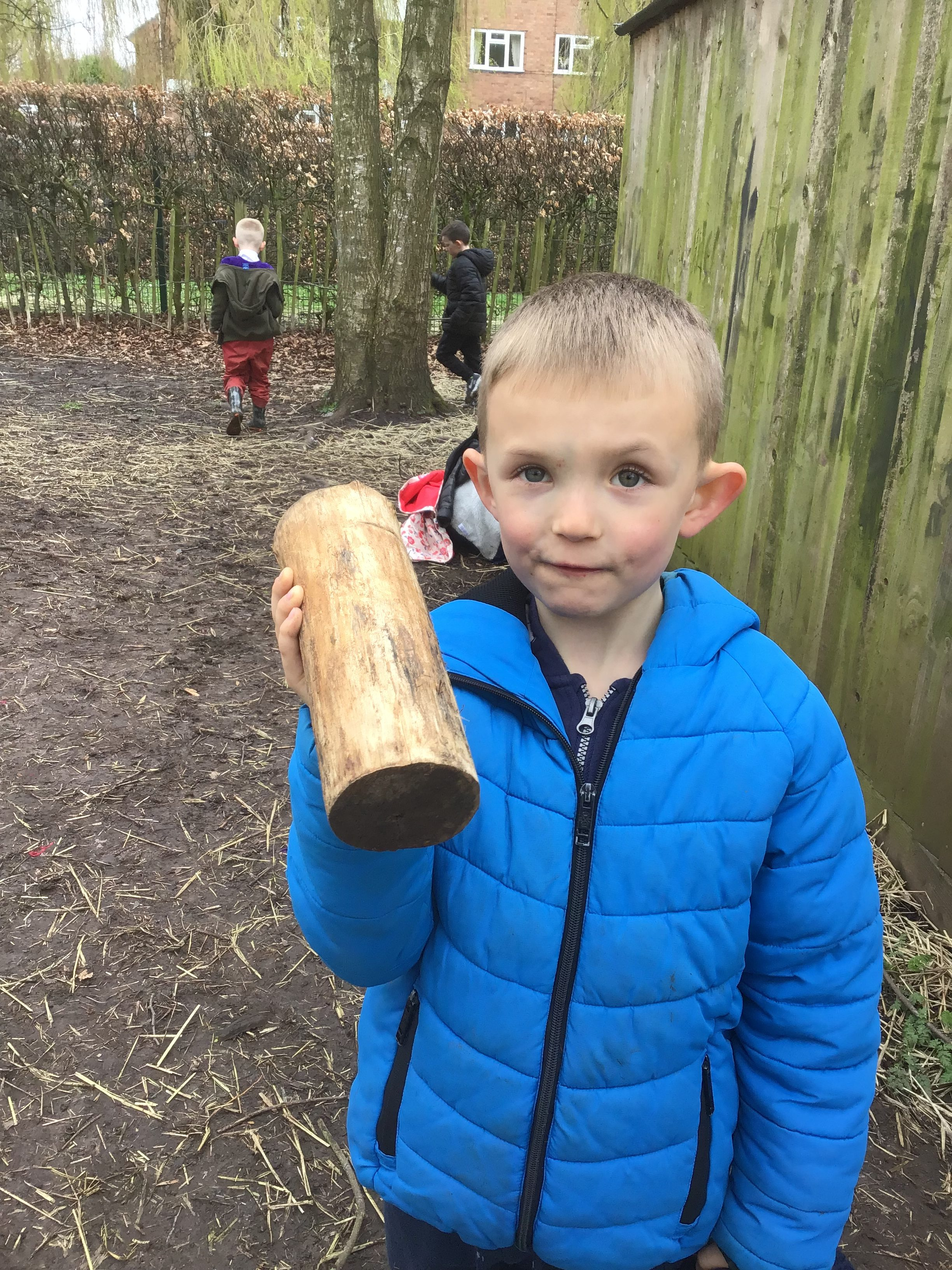 forest school photos
